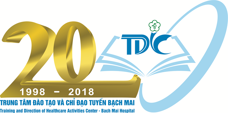Tài liệu Hội nghị Đào tạo và Chỉ đạo tuyến 2018