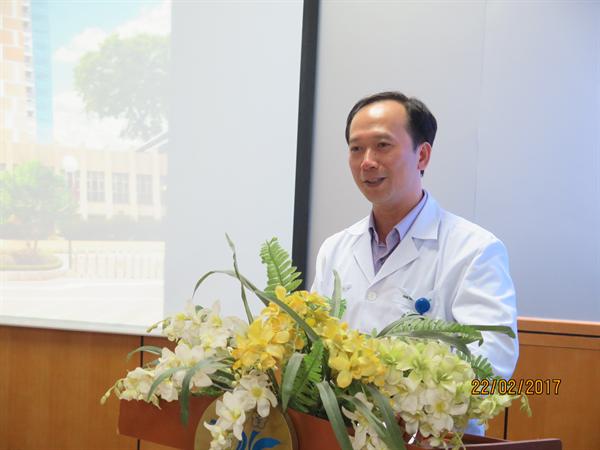 Bệnh viện Bạch Mai chuyển giao 8 gói kỹ thuật cho 70 học viên