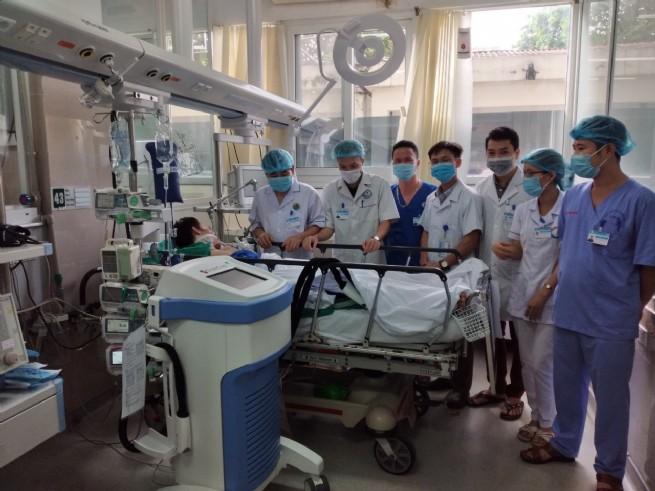 Bệnh viện Bạch Mai hỗ trợ chuyển giao kỹ thuật mới và chuyên sâu cho các đơn vị