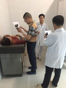 Giải phẫu bệnh - tế bào học  Chuyên ngành không thể thiếu tại Bệnh viện Phụ sản Thanh Hóa