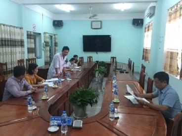 Nụ cười rạng rỡ của trẻ sơ sinh tại Trung tâm y tế huyện Yên Thế tỉnh Bắc Giang