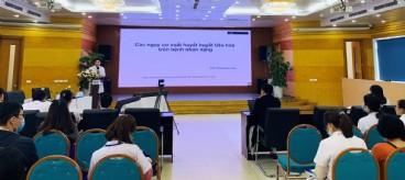 Chiến lược điều trị xuất huyết tiêu hóa trên và quản lý các yếu tố nguy cơ
