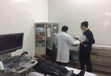 Tiêm khớp - kỹ thuật đơn giản vàcần thiết đối với nhân dân tỉnh Quảng Ninh