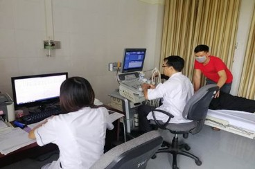 Siêu âm doppler mạch - kỹ thuật chẩn đoán hình ảnh hữu ích