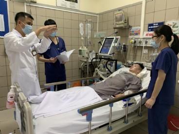 Cập nhật chẩn đoán và điều trị ngộ độc dành cho các Bệnh viện vệ tinh của Bệnh viện Bạch Mai