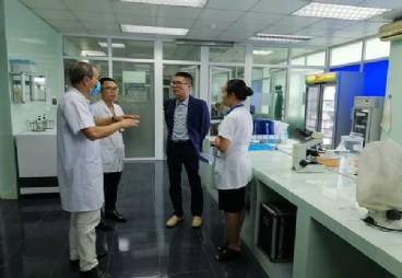 Bệnh viện đa khoa tỉnh Điện Biên triển khai thành công kỹ thuật xét nghiệm và chẩn đoán tế bào bệnh học