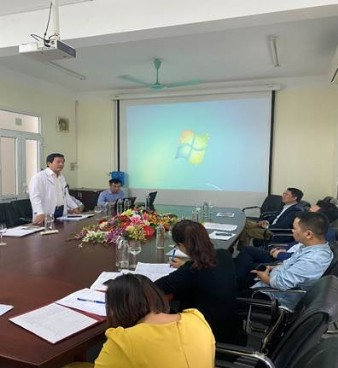 Bệnh viện đa khoa tỉnh Lào Cai được đầu tư đồng bộ kỹ thuật tim mạch can thiệp