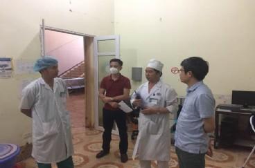 Nội soi đại tràng không đau đớn – câu chuyện có thật tại trung tâm y tế huyện Tuần Giáo tỉnh Điện Biên