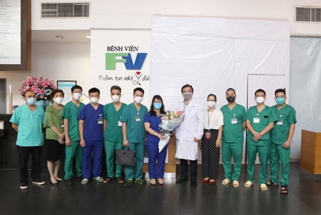 Công tác đào tạo, chỉ đạo tuyến – Cánh tay nối dài của Trung tâm Hồi sức tích cực người bệnh Covid-19 tại Thành phố Hồ Chí Minh