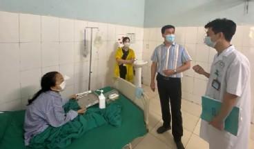 Chuyển giao thành công kỹ thuật Lọc màng bụng cho các bệnh viện  nhằm giảm tải cho Y tế tuyến trung ương